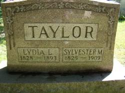 Sylvester Maxwell Taylor