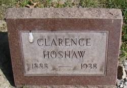 Clarence Hoshaw