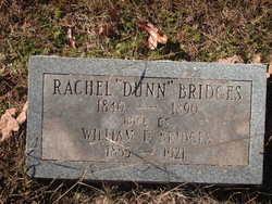 Rachel <i>Dunn</i> Bridges