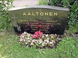 Osmo Eevertti Aaltonen