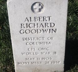 Albert Richard Goodwin