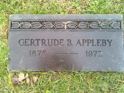 Gertrude Appleby