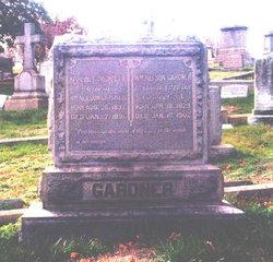 Lieut William Nelson Gardner