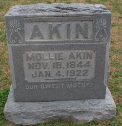 Mollie Akin