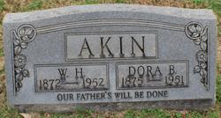 Dora B. Akin