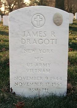James Robert Dragoti