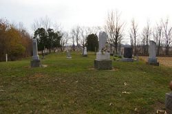 Tam Cemetery