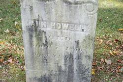 Ann Howell
