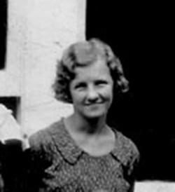 Nelva Imogene June Davis