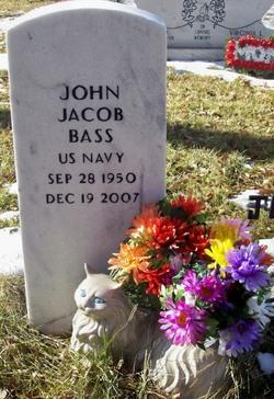 John Jacob Bass