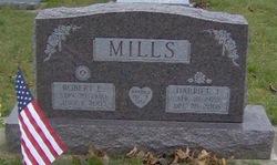 Harriet J. <i>Hott</i> Mills