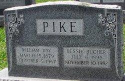 Bessie Bucher Pike