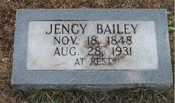Jency Bailey