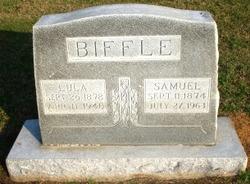 Jacob Samuel Biffle