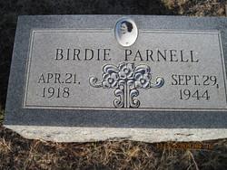 Birdie Parnell