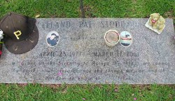Cleland D Stoddard