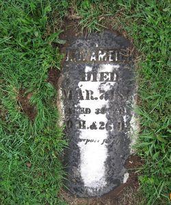 John D Ameigh
