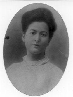 Alicia Dorothy <i>Peck</i> Lackey