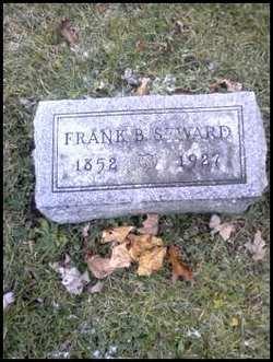 Frank Benjamin Seward