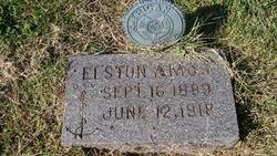 Elston Amos