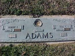 Vera C. Adams