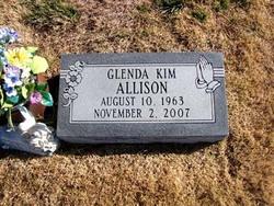 Glenda Kim Allison