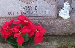 Patsy Darlene <i>Mahan</i> Atwood