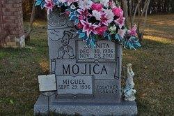 Alma Juanita <i>Tester</i> Mojica