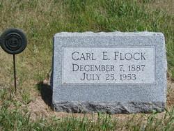 Carl E Flock