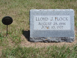 Lloyd J Flock