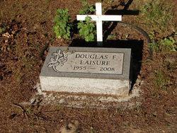 Douglas F. Laisure