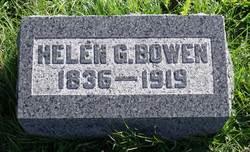Helen <i>Guernsey</i> Bowen