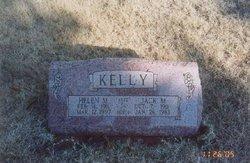 Helen M <i>Breedlove</i> Kelly