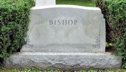 Sallie <i>Champion</i> Bishop