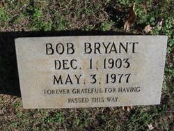 Bob Bryant