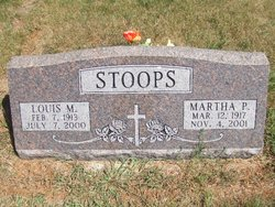 Louis Marion Stoops
