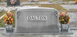 Woodie <i>Garrison</i> Dalton