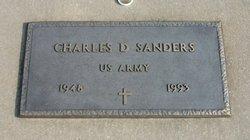 Charles D. Sanders