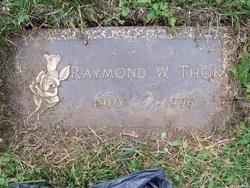 Raymond William Thon