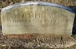 Catherine <i>Kirkpatrick</i> Ashby