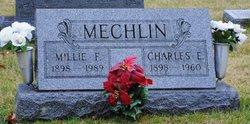 Charles Edward Mechlin