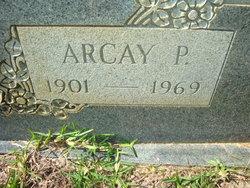 Arcay Polk Walters