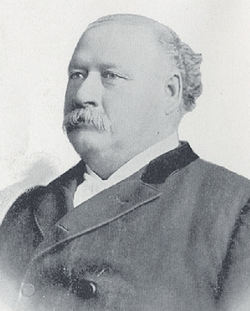 Brigham Young, Jr