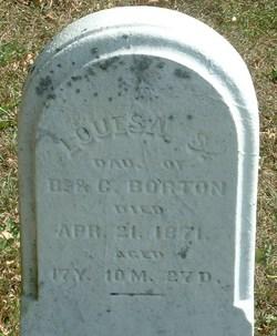 Louesa S. Borton
