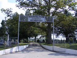 Hamilton Township Cemetery