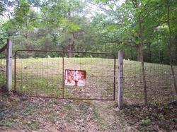 Bragg Family Cemetery