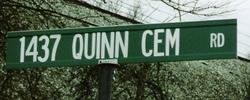 Quinn Cemetery