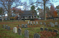 Westbury Friends Cemetery