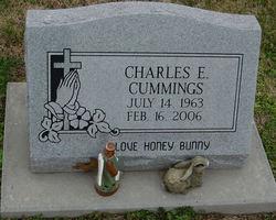 Charles Eugene Cummings
