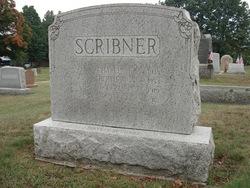 Charles Francis Scribner